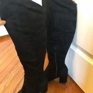 Burlington Coat Factory Shoes | Knee